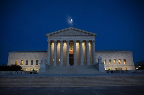 Image for Supreme Court rejects Democratic attempt to extend Wisconsin mail-in voting deadline