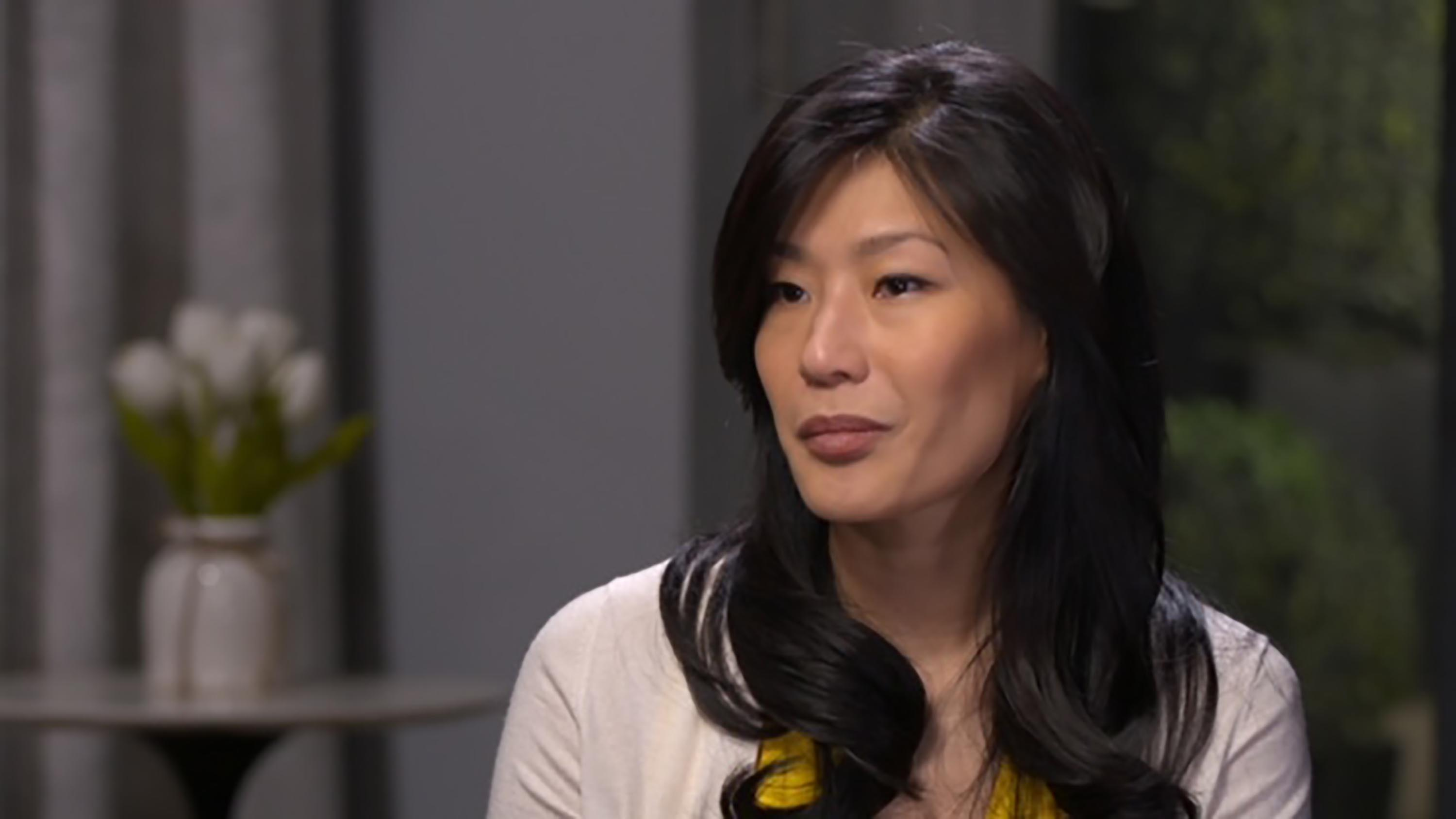 Exclusive: Evelyn Yang reveals she was sexually assaulted by her OB-GYN while pregnant