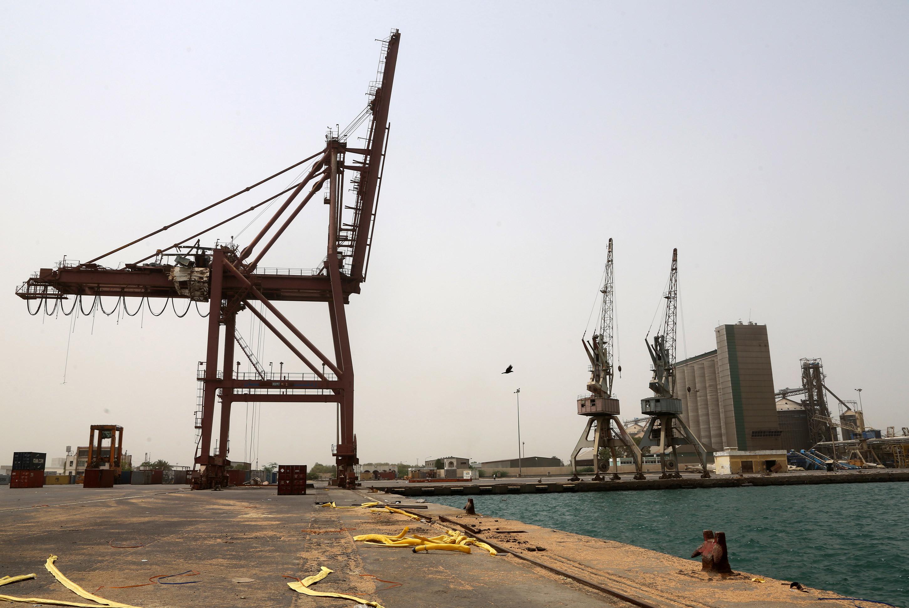 House lawmakers urge Blinken to press Saudi Arabia to lift Yemen blockade