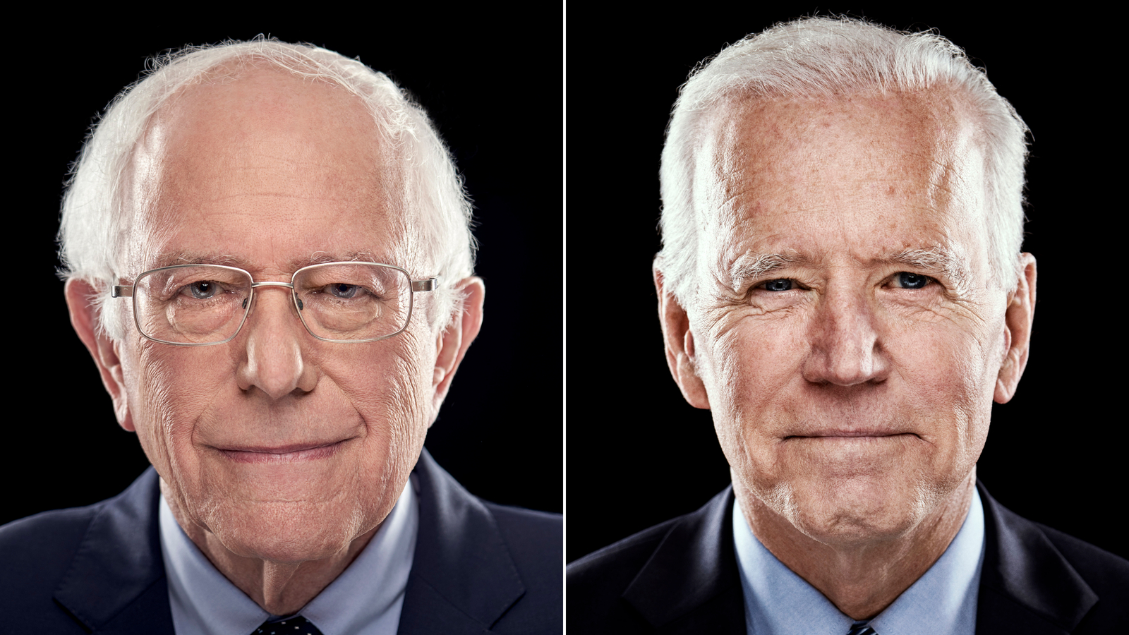 Poll: Biden and Sanders lead Democratic field in South Carolina