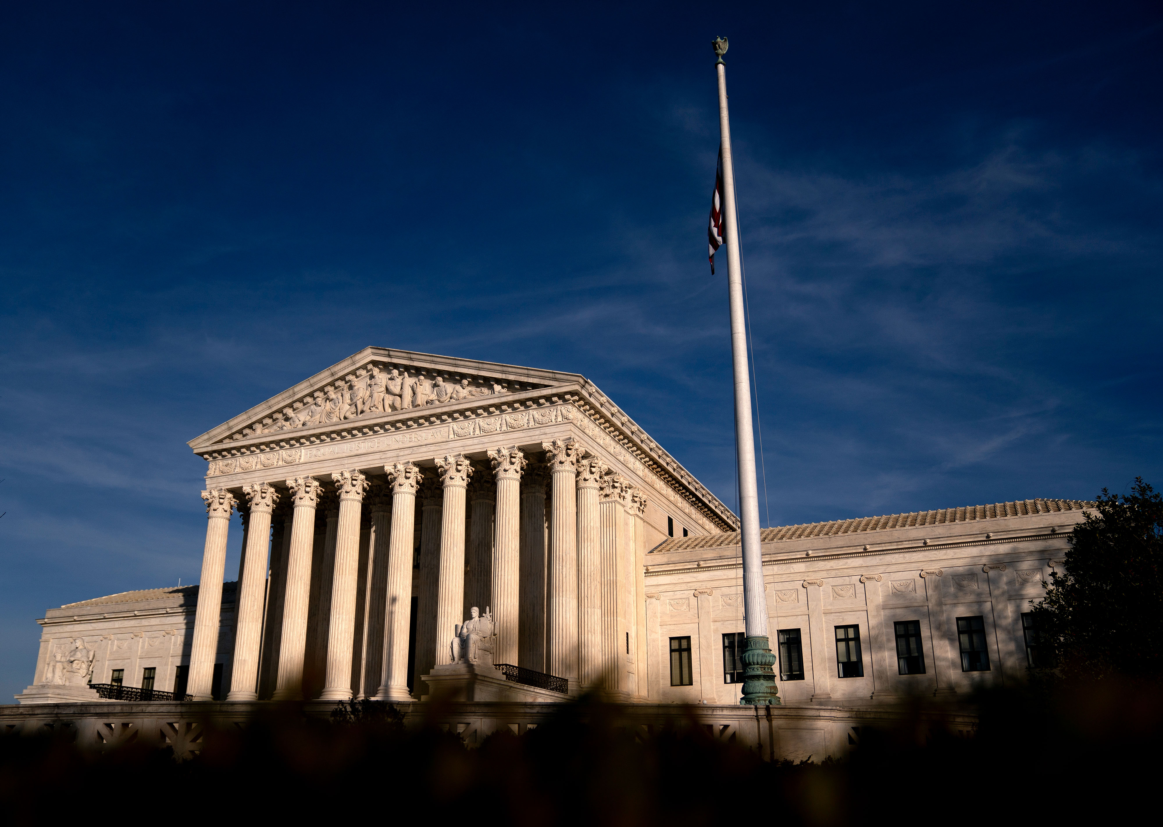 Supreme Court — over John Roberts' sole dissent — rules in favor of student in First Amendment case