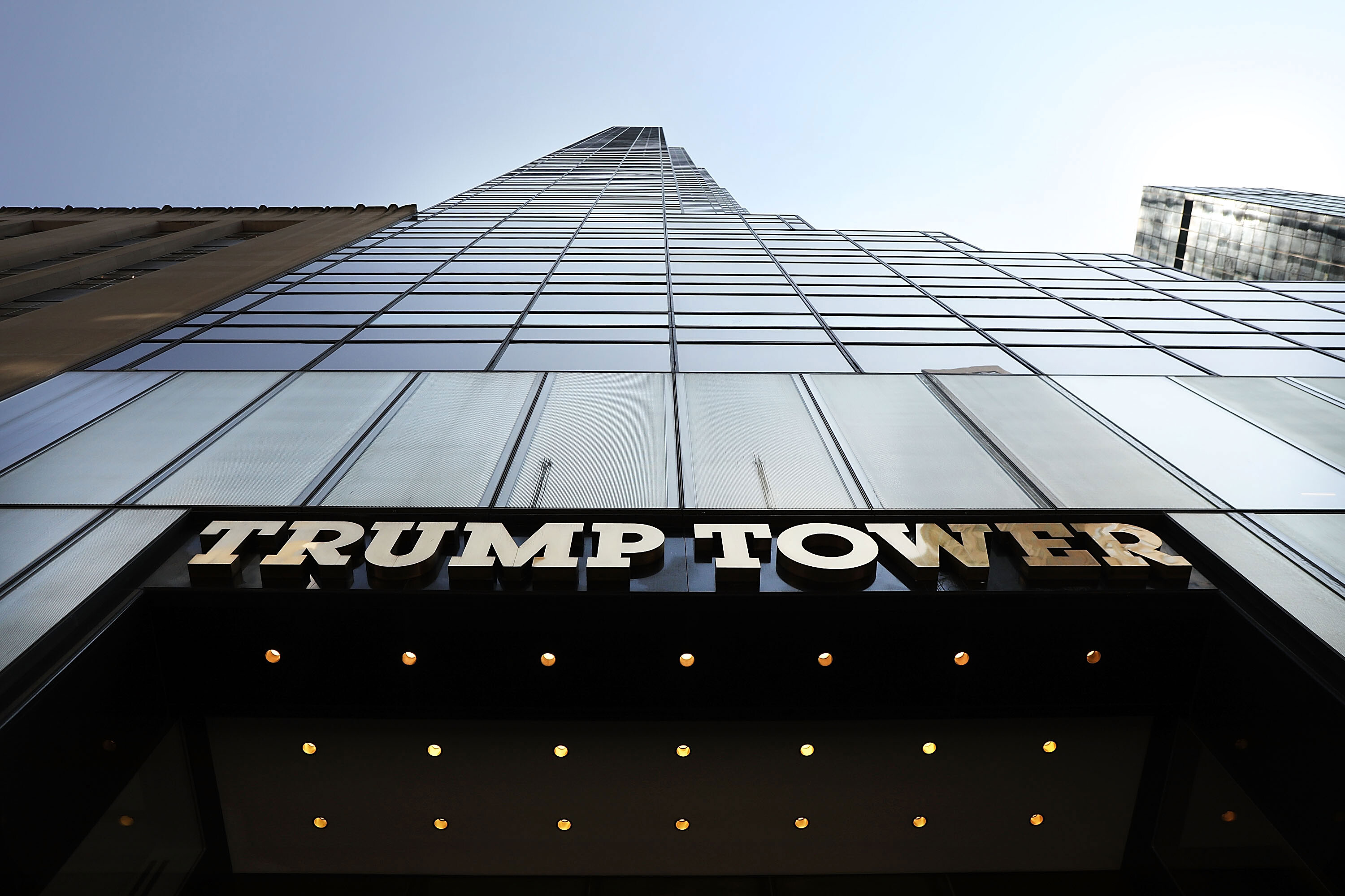 Another Trump Organization executive to appear before NY grand jury as prosecutors probe former President's business