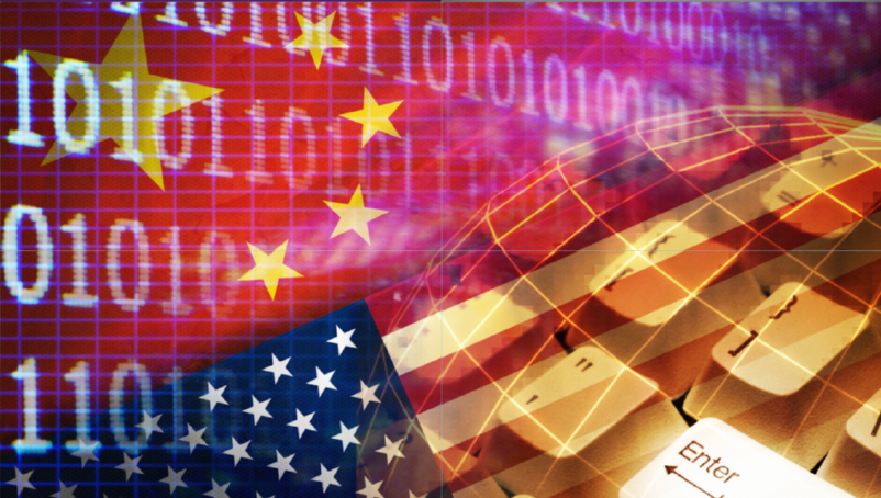 Pro-China misinformation operation attempting to exploit US Covid divisions, report says