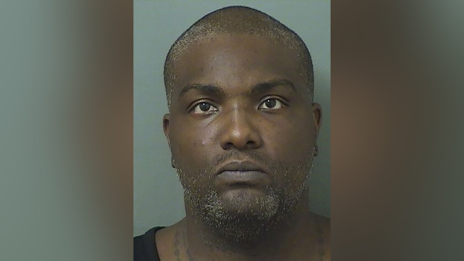 Man arrested in 2016 strangulation death is a 'serial killer' linked to at least three other Florida slayings, police say