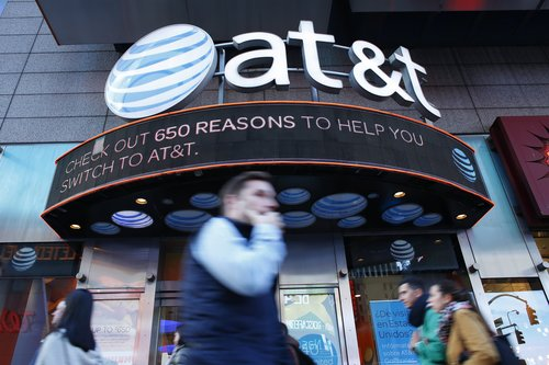 What AT&T, Comcast and Verizon are doing about robocalls