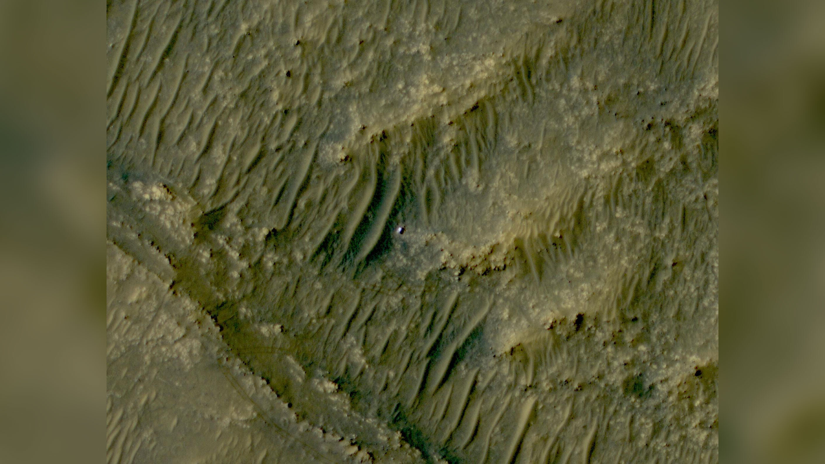 This solar event will halt communication with Mars missions for 2 weeks