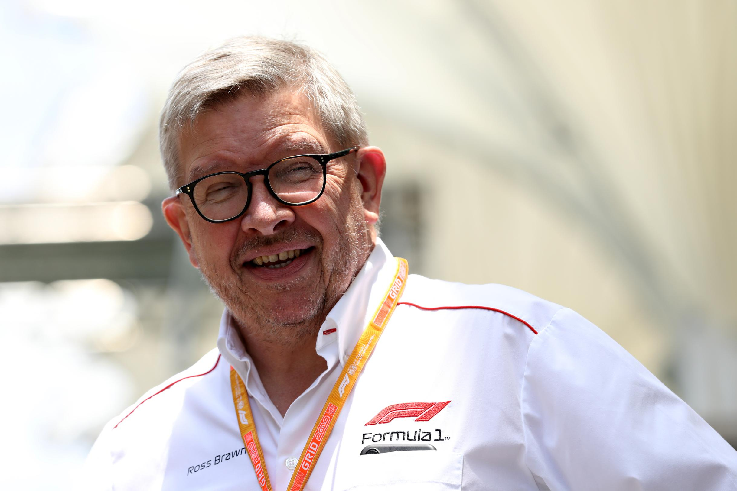 2020 F1 season could start behind closed doors, says managing director Ross Brawn