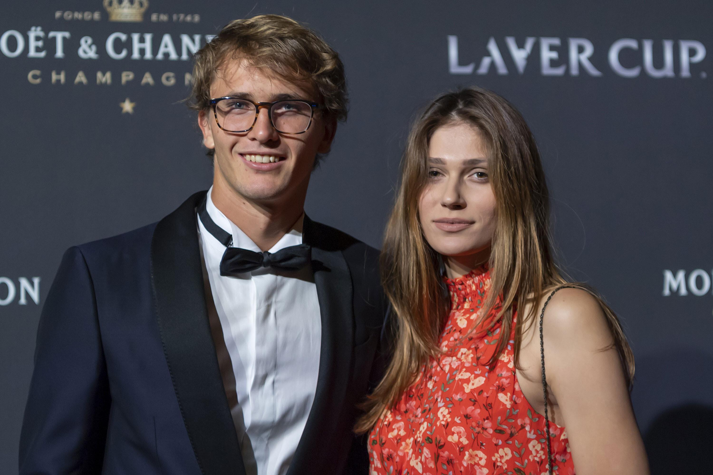 Alexander Zverev: ATP to investigate domestic abuse allegations