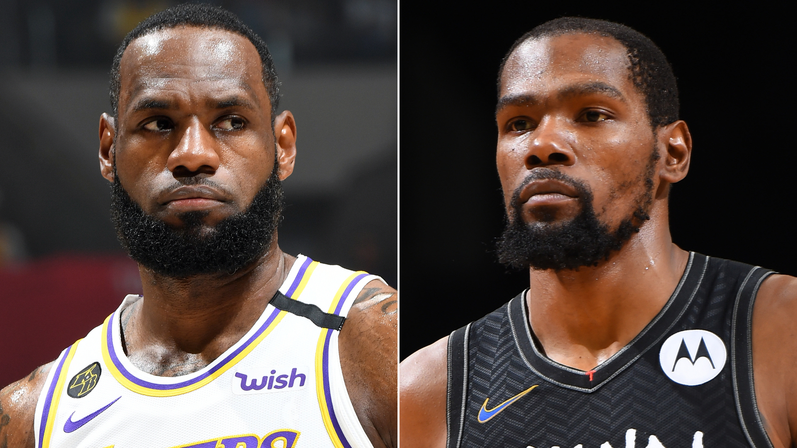 NBA's best players gather for All-Star Game like no other