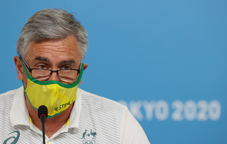 Australian Olympians showed 'unacceptable' behavior on flight home