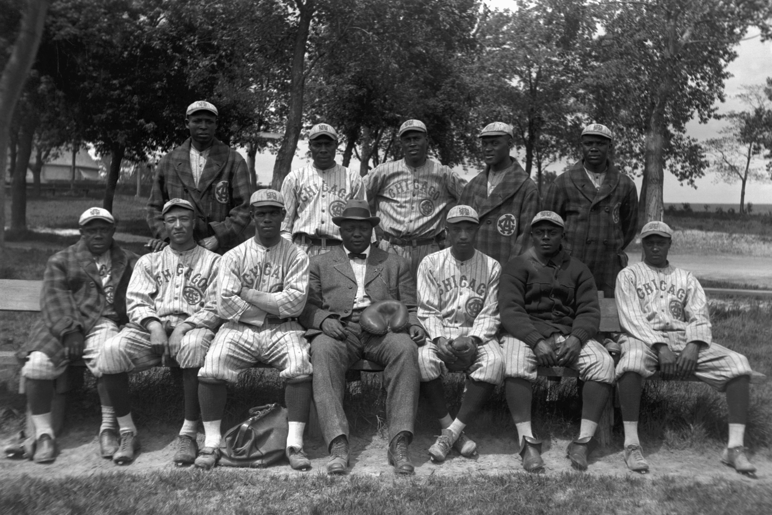 One hundred years on: Remembering the forgotten Black heroes of baseball