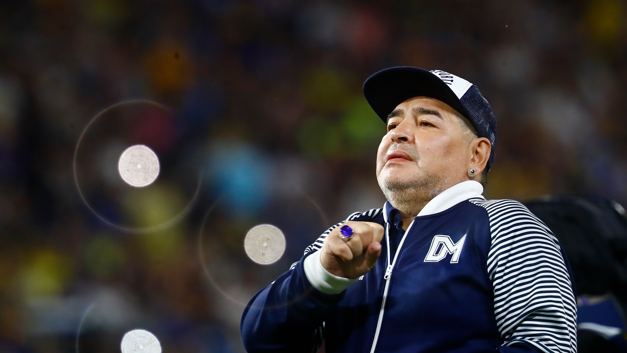 Diego Maradona was in agony for the 12 hours leading up to his death, says Argentine medical board