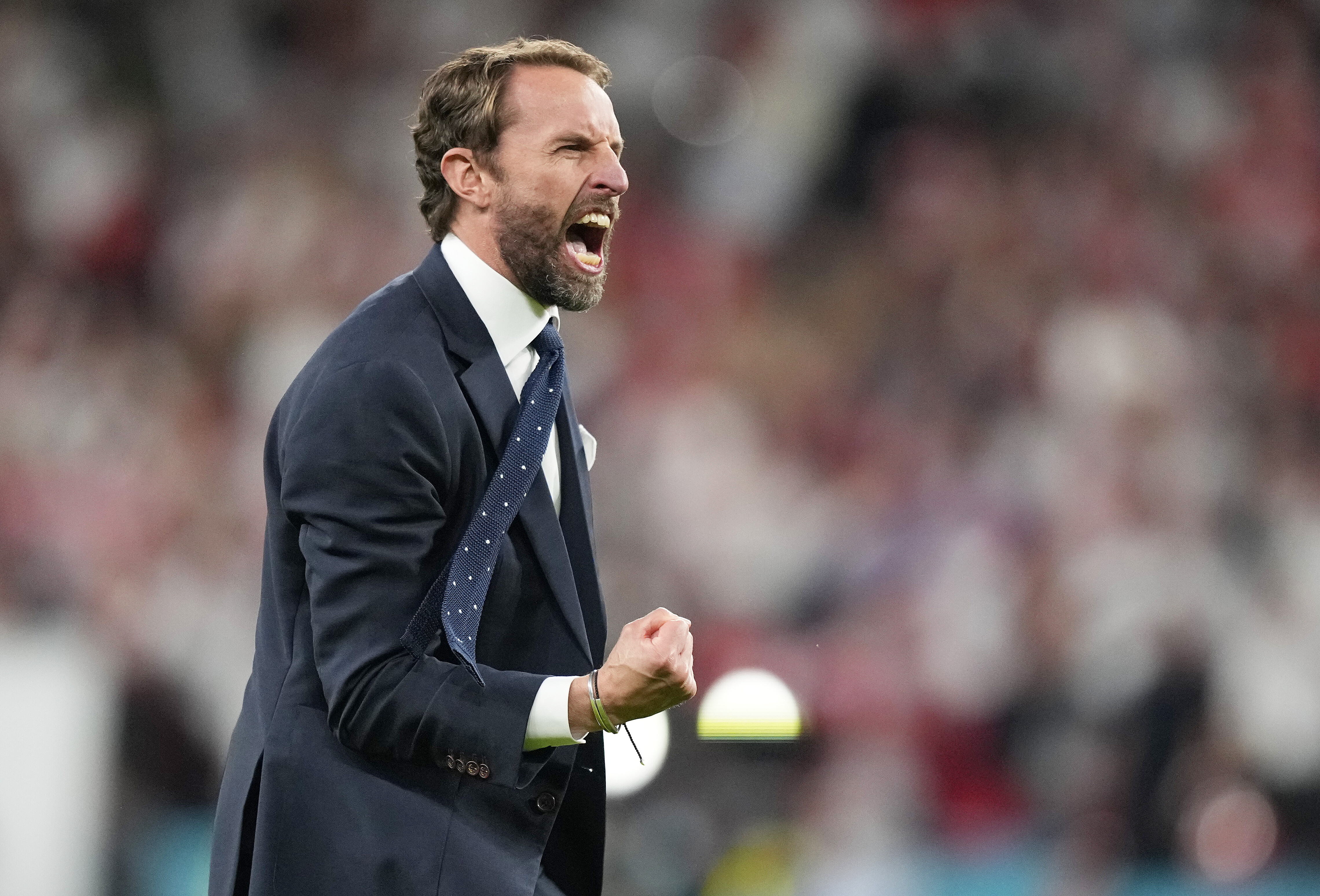 How England manager Gareth Southgate has shown the true value of leadership at Euro 2020