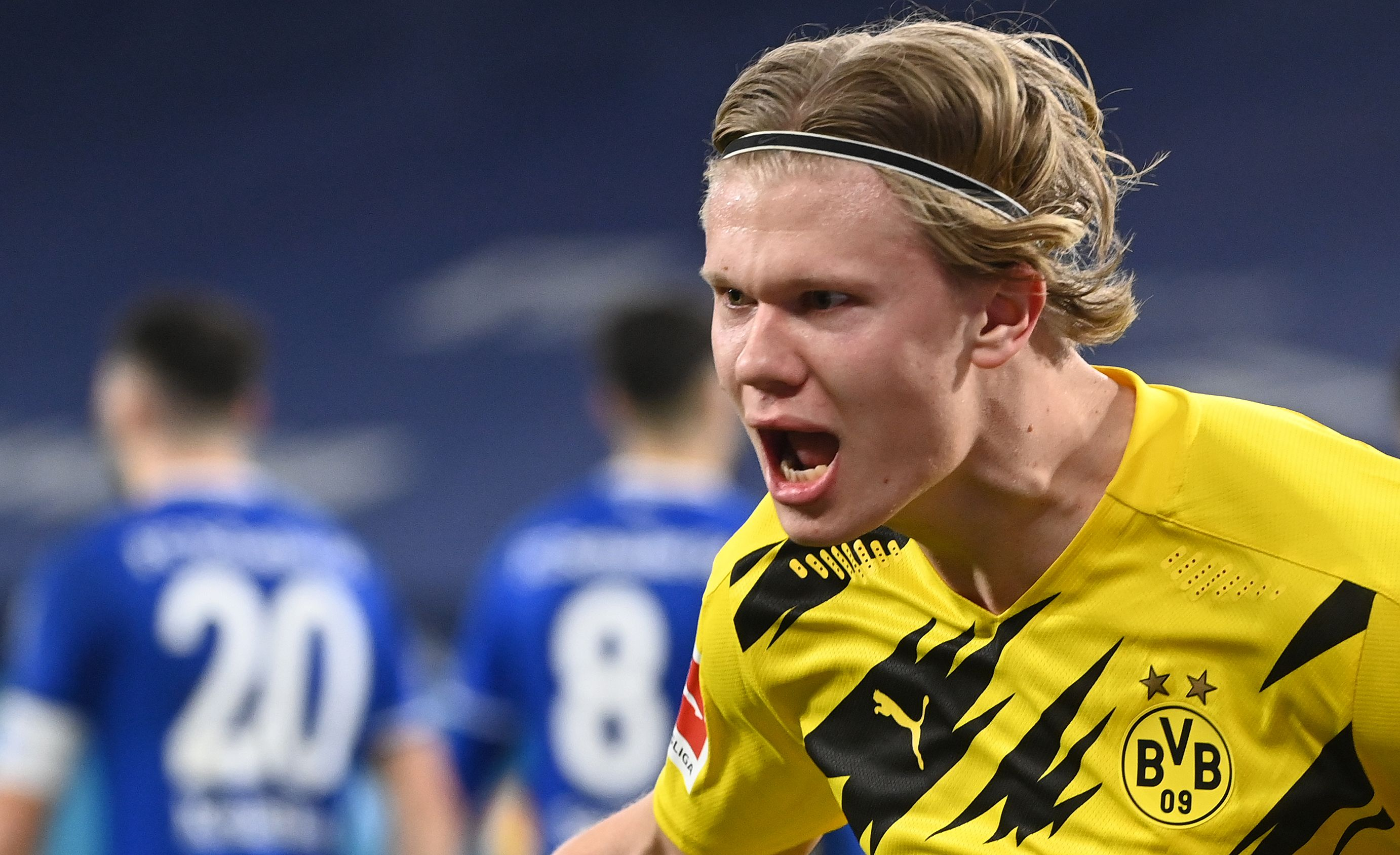 Erling Haaland destined to 'smash a lot of records,' says Norwegian great Erik Thorstvedt