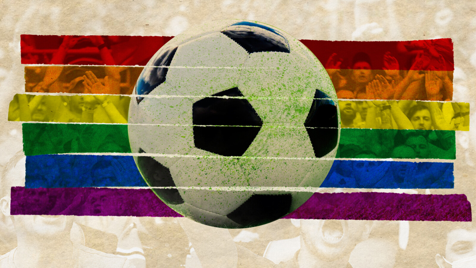 Does the footballing world really care about kicking homophobia out?