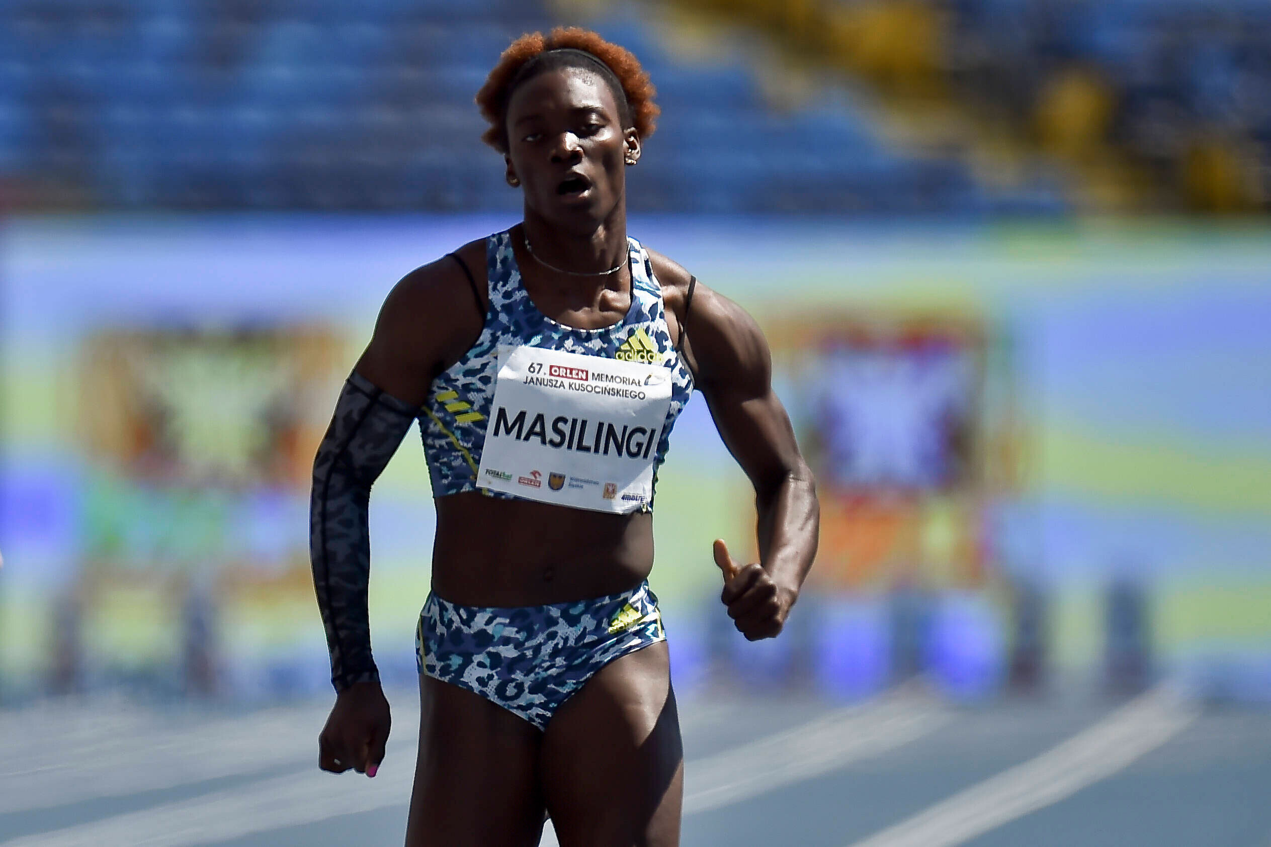 Tokyo 2020: Two Namibian Olympic medal contenders ruled ineligible for women's 400m due to naturally high testosterone levels