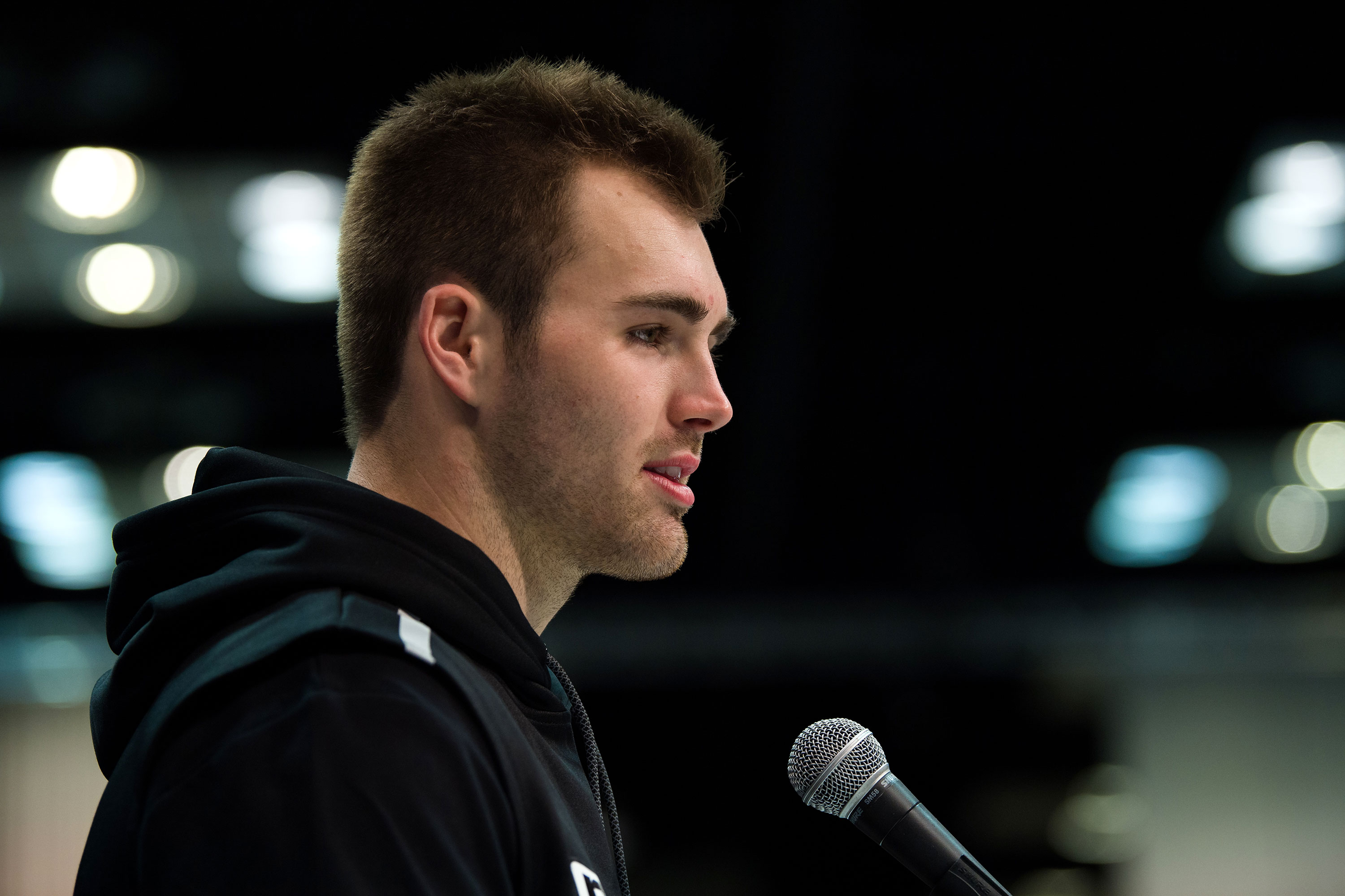 Buffalo Bills quarterback Jake Fromm apologizes for 'elite white people' text