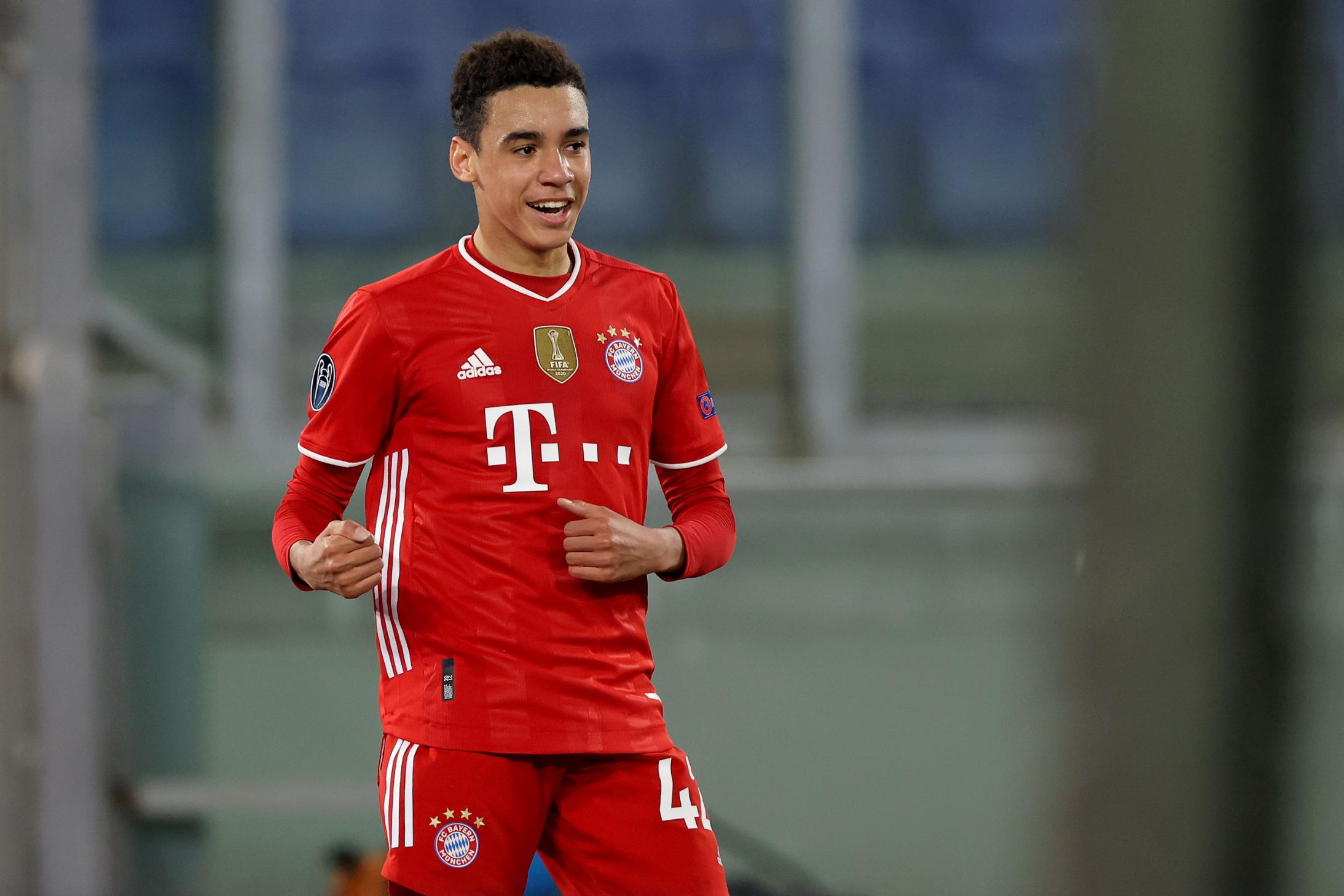 122 goals in 36 matches: The making of Bayern Munich's wonderkid Jamal Musiala