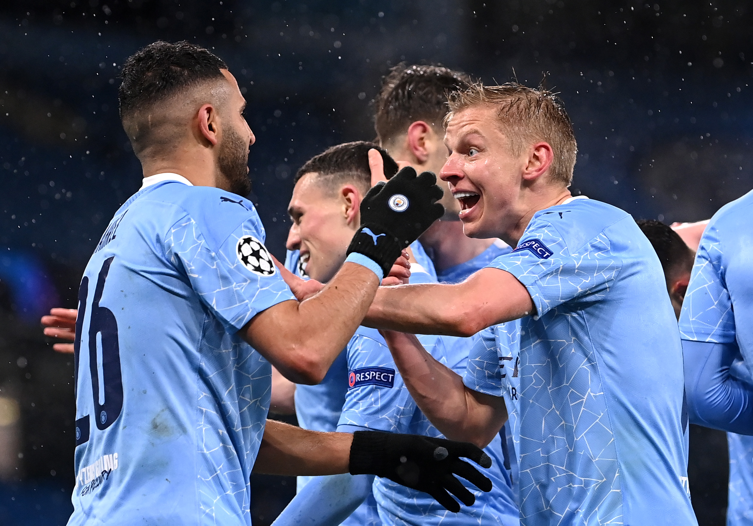 Manchester City cracks code to reach first Champions League final after brushing aside Paris Saint-Germain