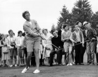 Women's golf legend Mickey Wright dies aged 85