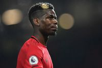 Paul Pogba isn't a 'prisoner' of Manchester United, says agent Mino Raiola