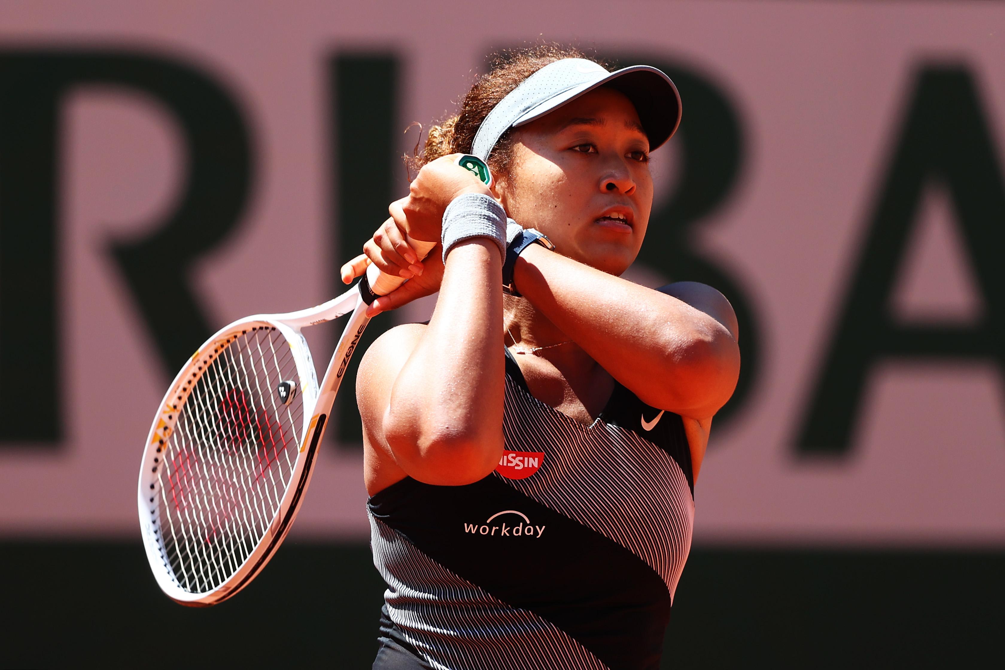Naomi Osaka will miss Wimbledon but plans on Tokyo Olympics return, says agent