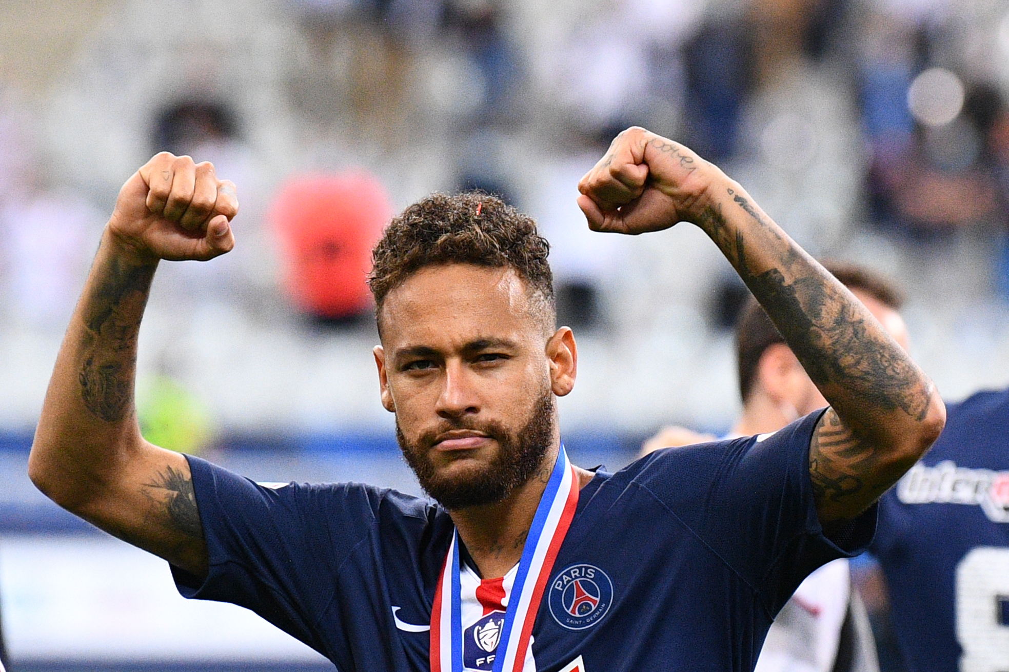 Why it's now or never in Neymar's quest for European glory
