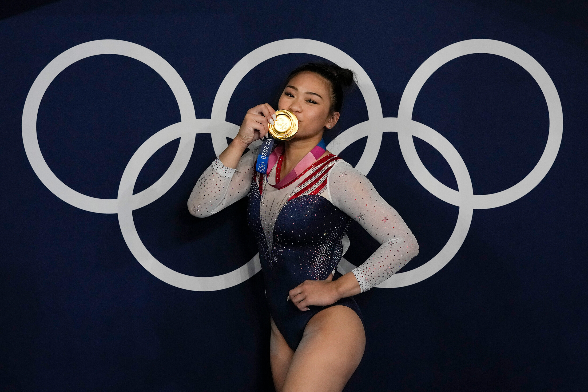Here's who won gold medals at the Tokyo Olympics on Thursday