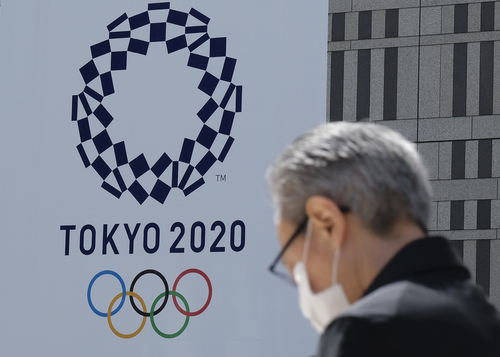 Image for Postponed Olympics could be in doubt even for 2021, says Tokyo Games CEO