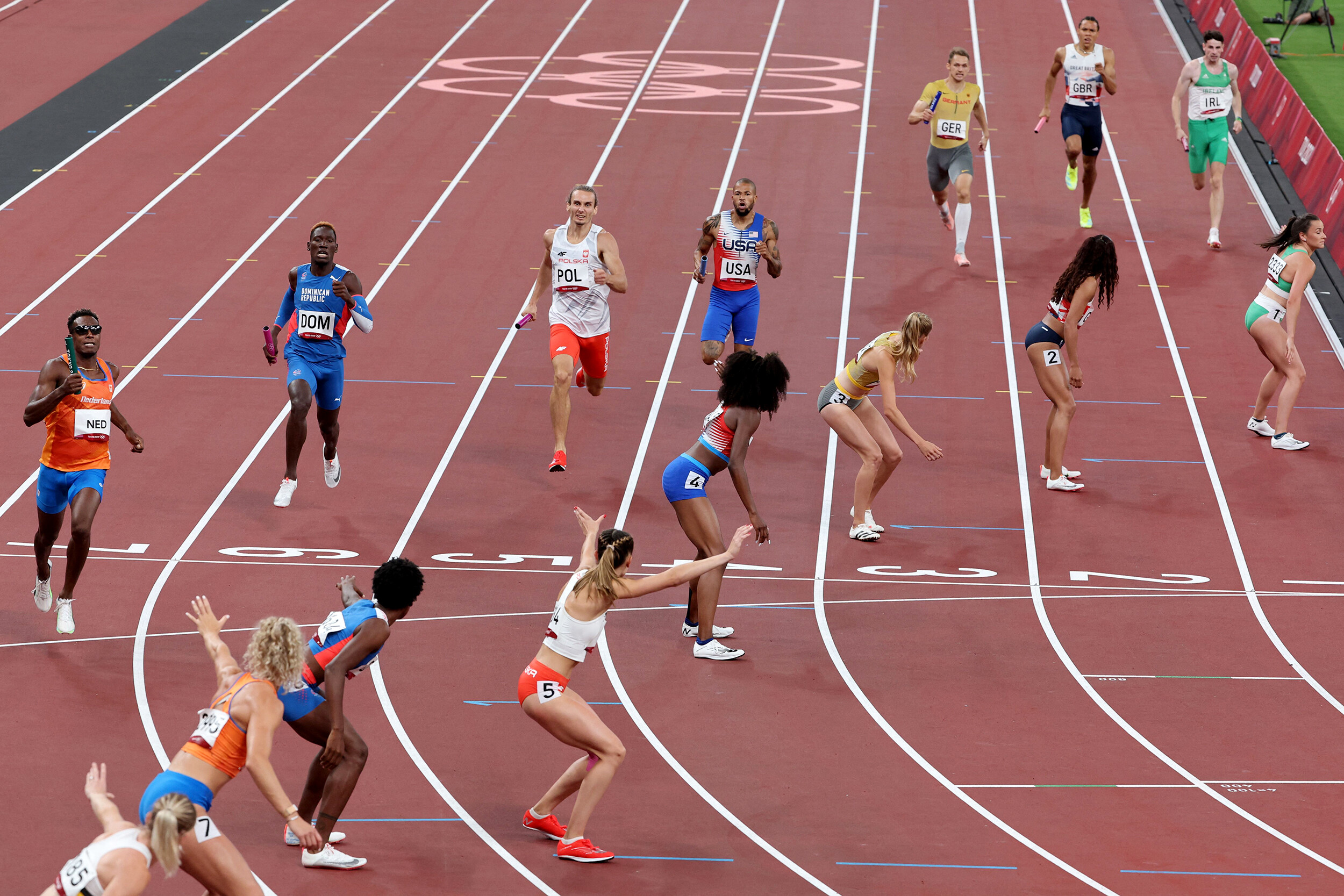 Ponytails and smiles: Pervasive language keeps sexism in Olympic sport at play