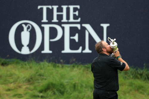 Image for The Open Championship canceled amid coronavirus, US Open postponed