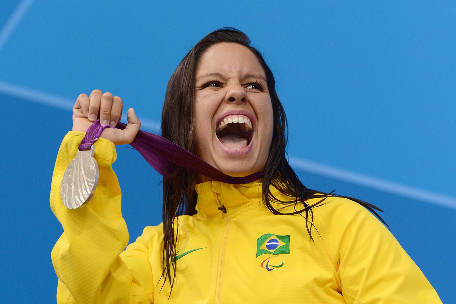 The Tokyo Paralympics may see a record-high number of LGBTQ athletes