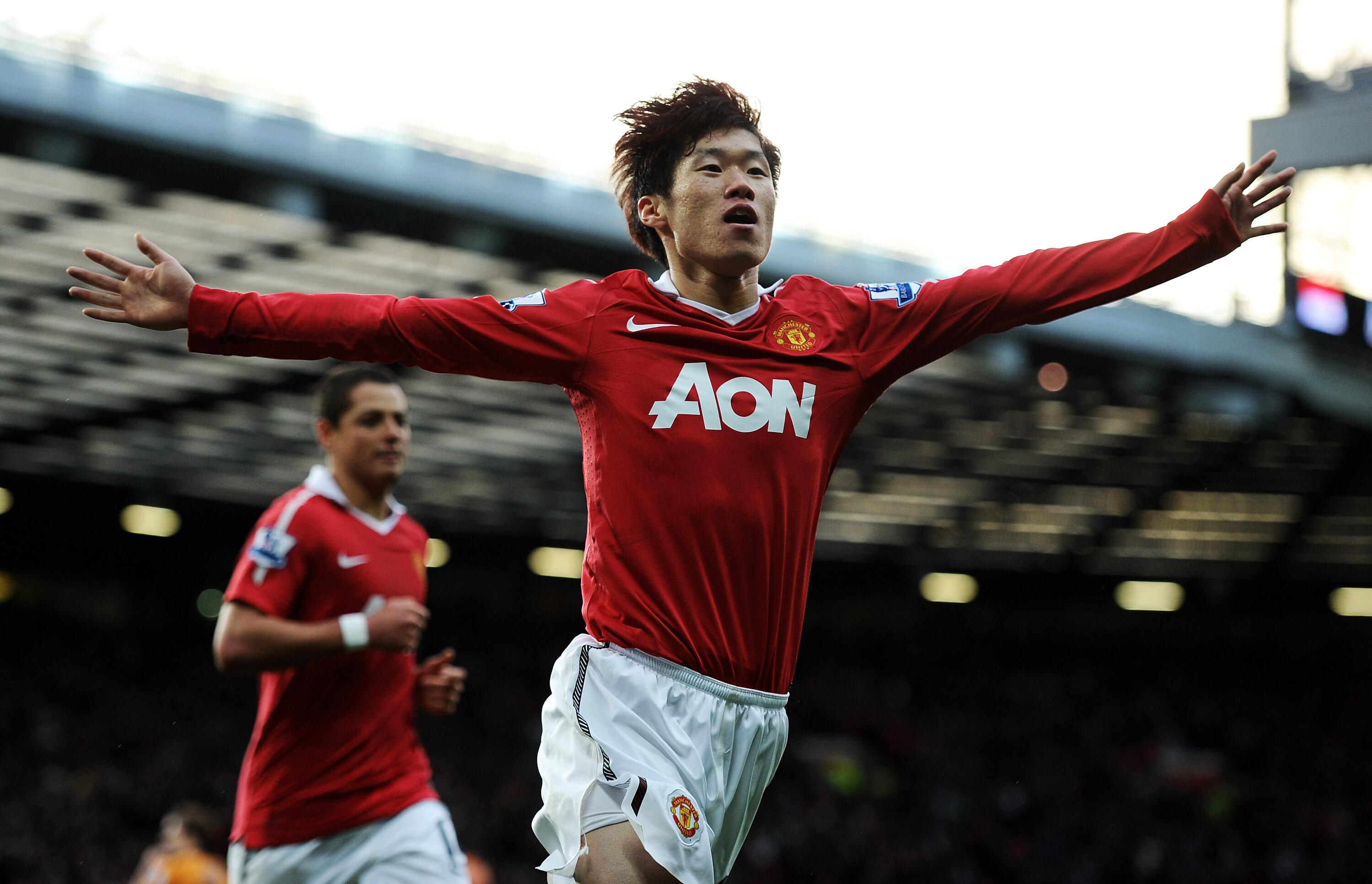 Park Ji-sung: Ex-Manchester United star urges fans to stop singing his chant which includes racial stereotype