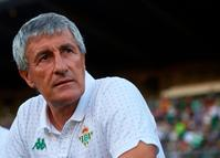 Who is new Barcelona boss Quique Setien? The chess fanatic 'in love' with Lionel Messi