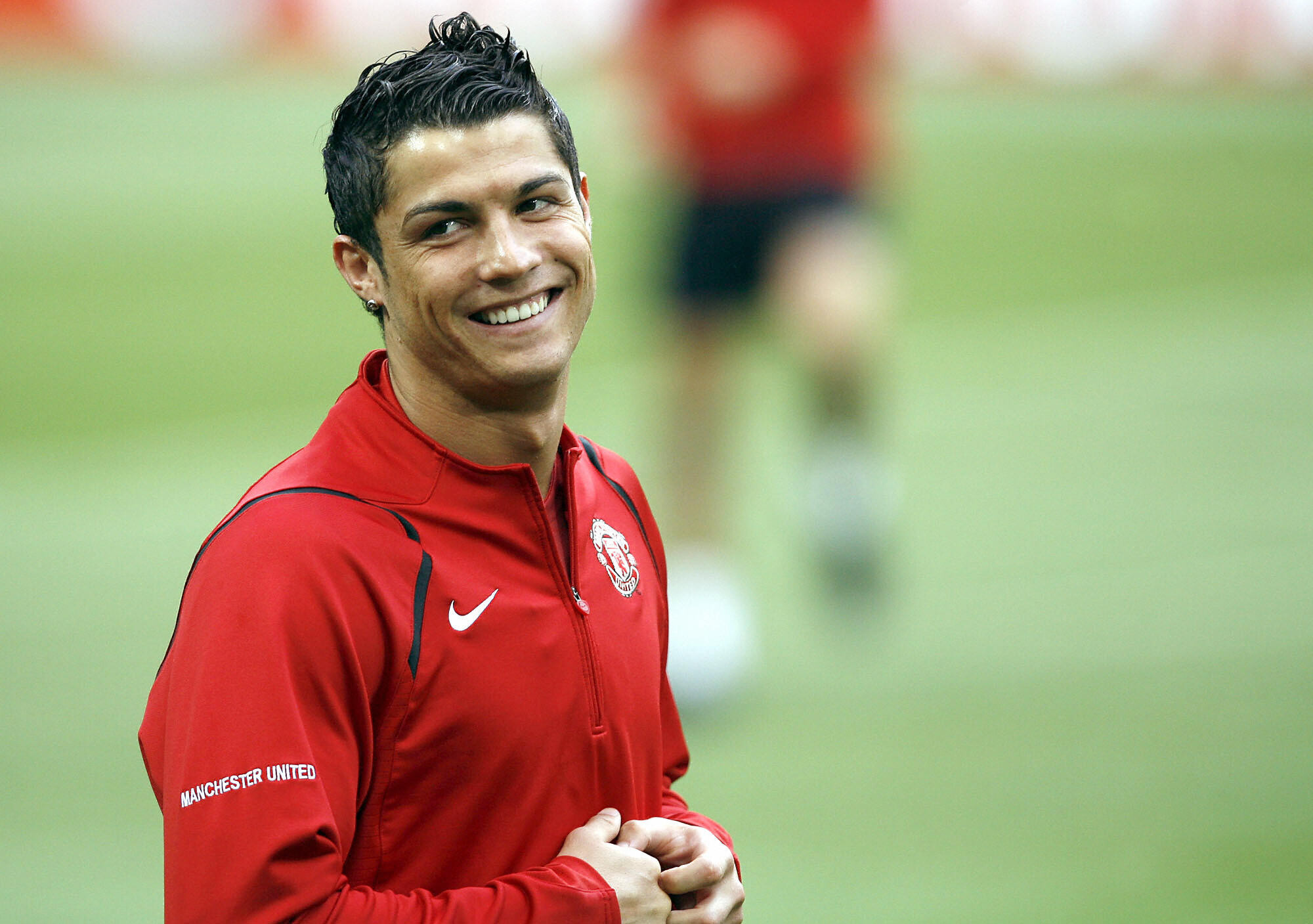 Manchester United set to re-sign Cristiano Ronaldo after reaching agreement with Juventus