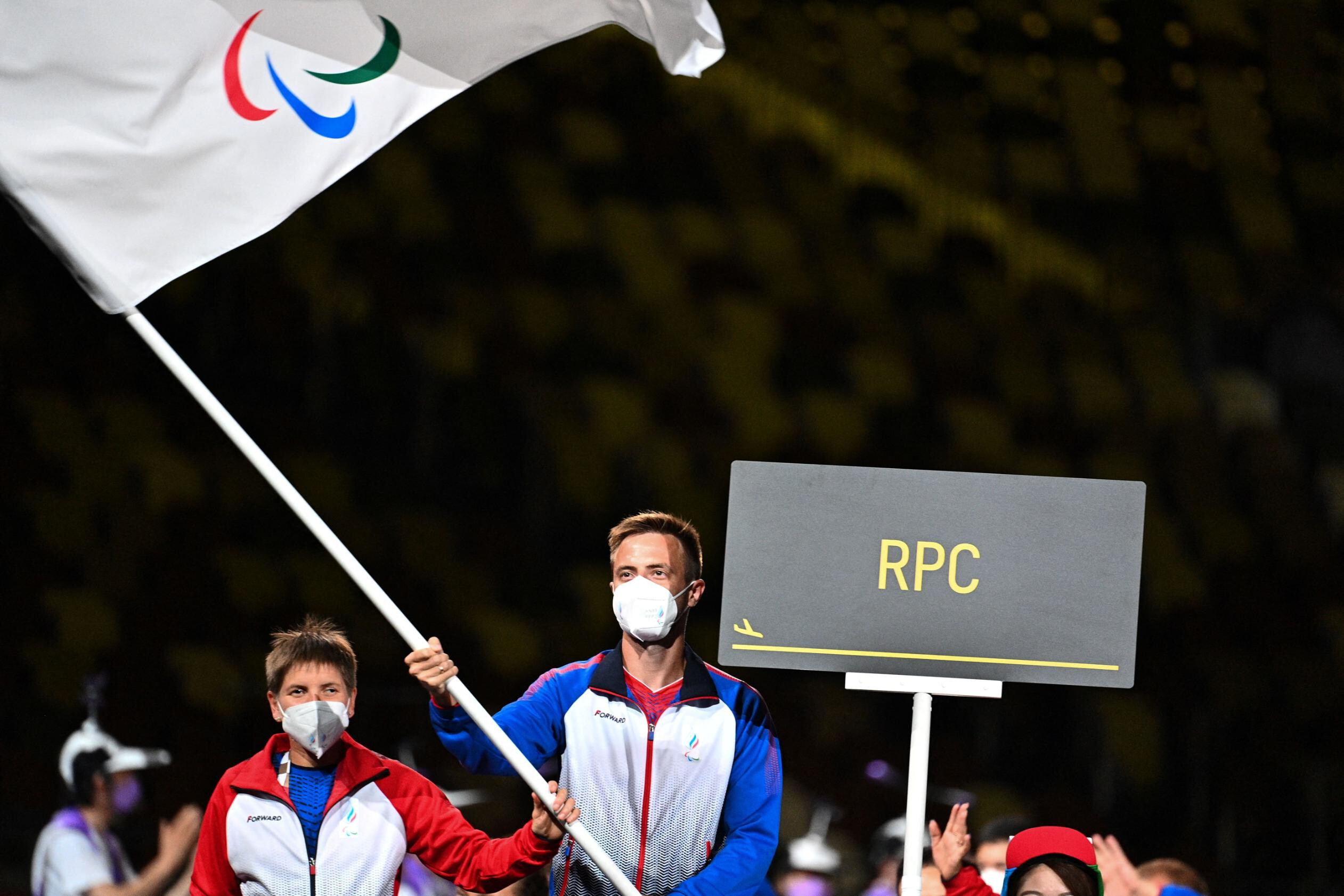 What is RPC? Here's what to know about Russia and the Paralympics
