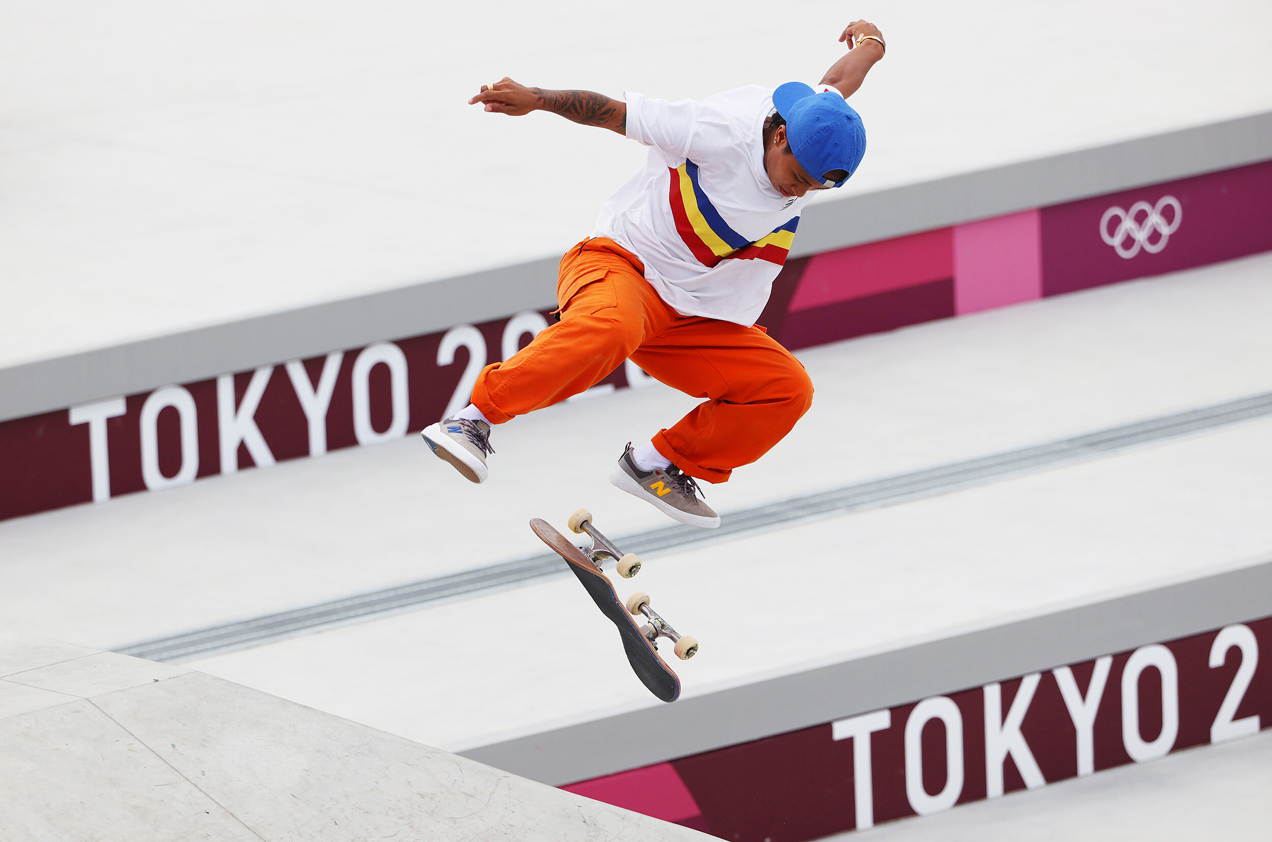 Some skateboarders don't want to see their sport in the Olympics. Here's why others say it's a positive step
