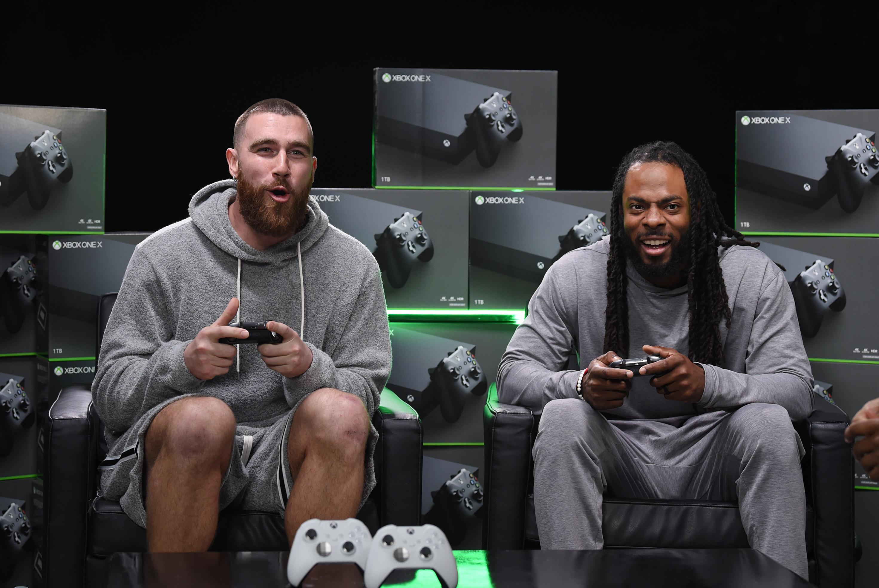 The 12-hour stream where celebrities and sports stars played 'Call Of Duty' for coronavirus aid
