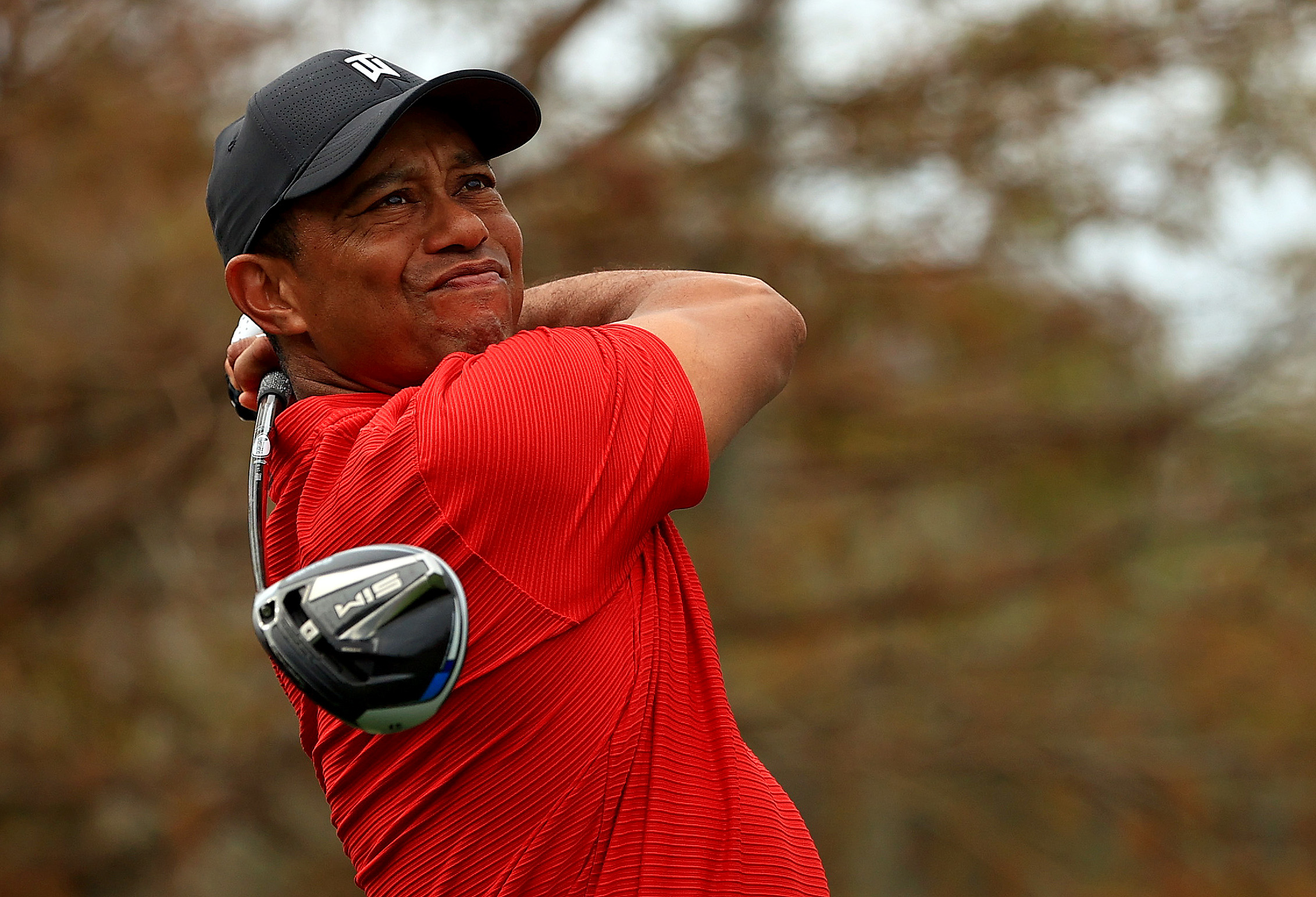 'He's not going to like this sh*t at all': Documentary shines new light on Tiger Woods' life
