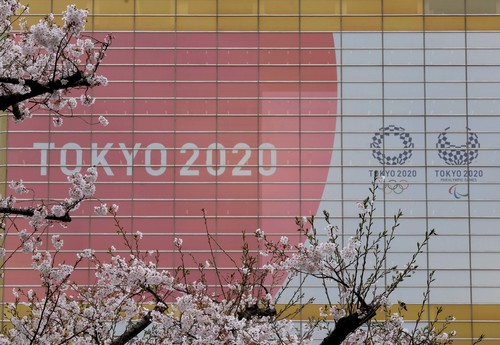 Image for Virus expert remains 'pessimistic' over Tokyo hosting the Olympic Games in 2021