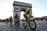 Can the Tour de France go ahead without the 'soul of the sport?'