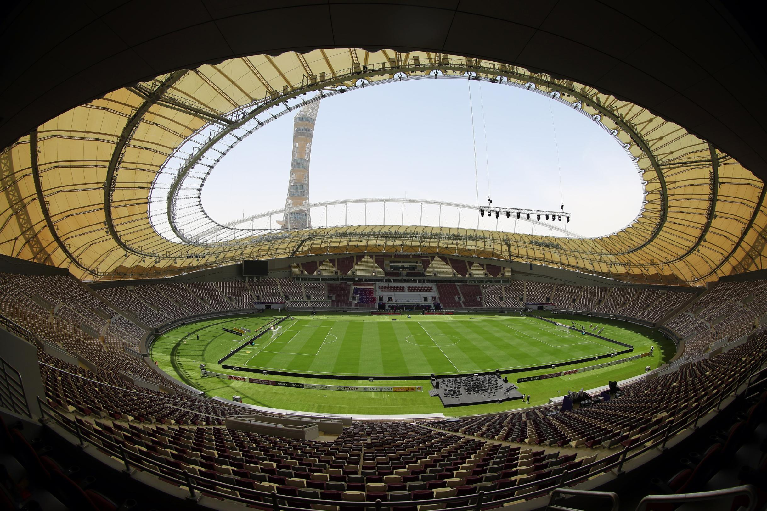 Qatar and Russia deny allegations of bribery surrounding World Cup bids