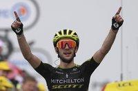 Tour de France: Alaphilippe retains his lead but defending champ Thomas makes up ground