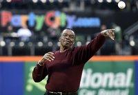 Al Jackson, original New York Met, dies at 83
