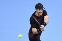 Andy Murray targets Australian Open after bouncing back from 'rough year'