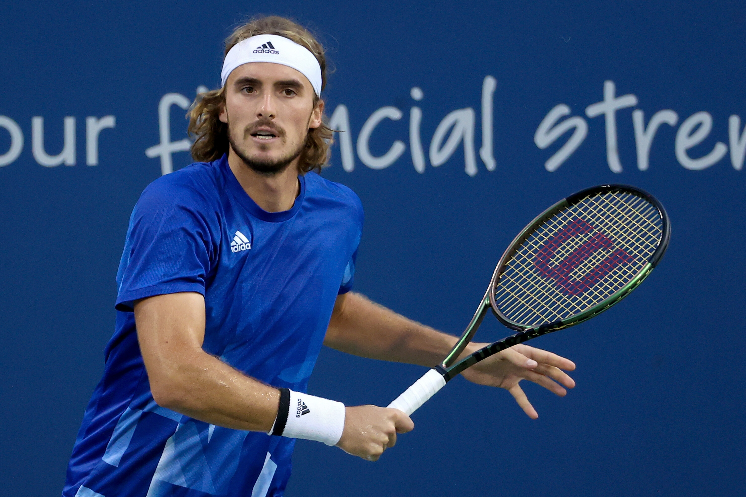 Tennis' governing bodies continue to urge players to get vaccinated ahead of US Open