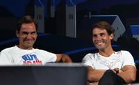 Australian Open: Nadal, Djokovic, Federer lead men's draw, Serena eyes record-equaling 24th grand slam