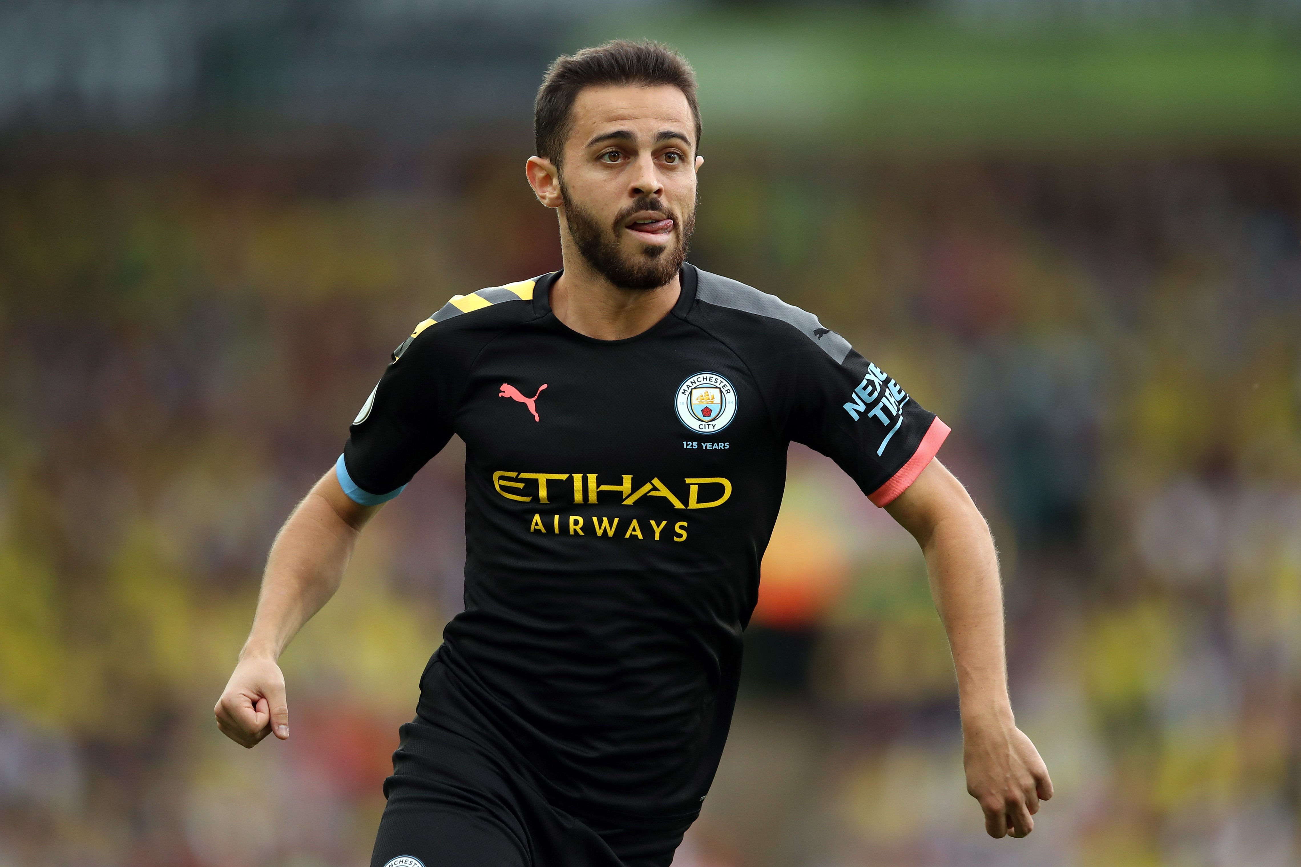 Bernardo Silva suspended and fined $64,000 over 'racist' tweet