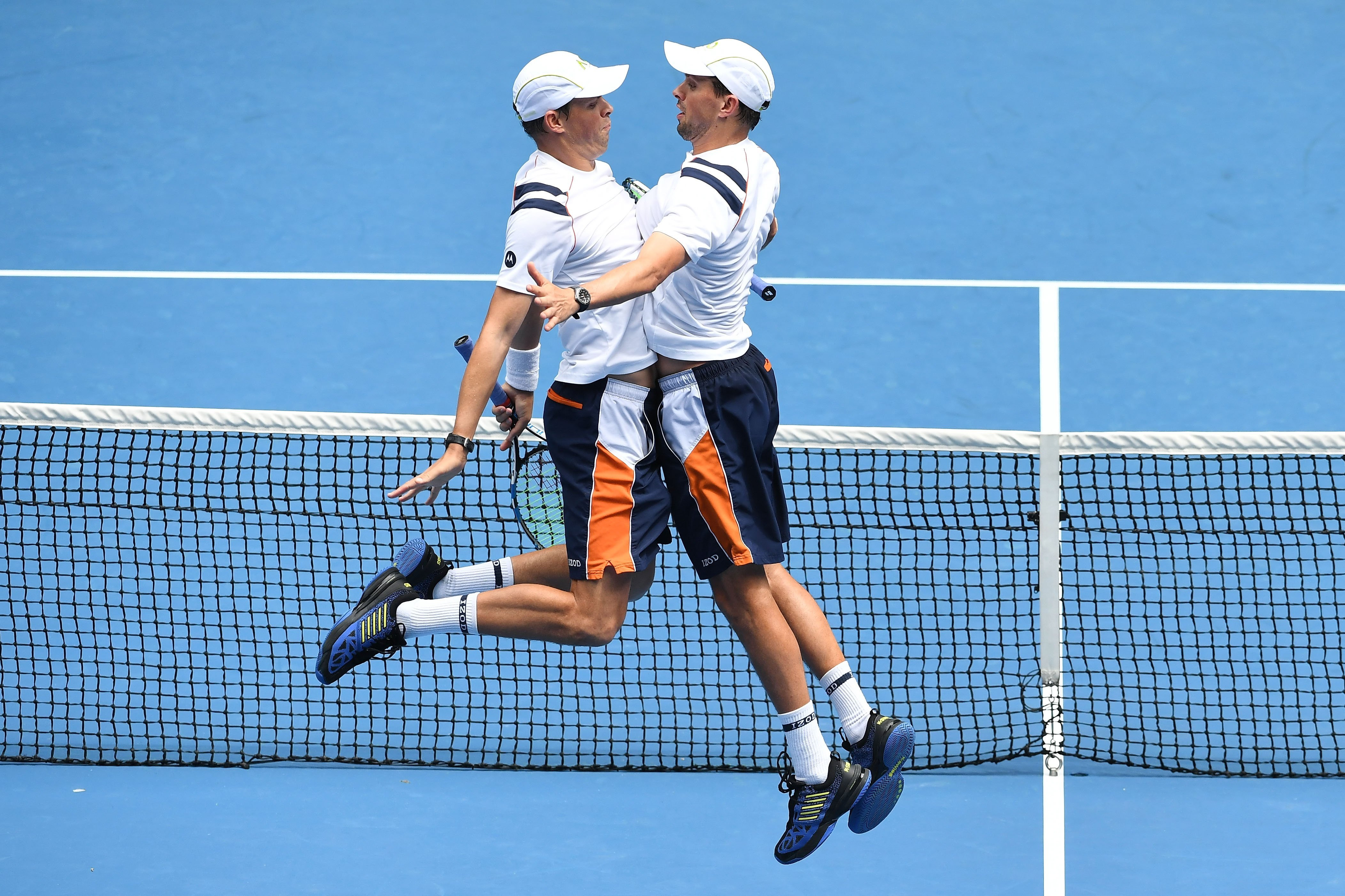 Bob and Mike Bryan to retire after 2020 US Open