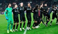 Teen sensation Erling Braut Håland scores debut hat-trick to save Borussia Dortmund